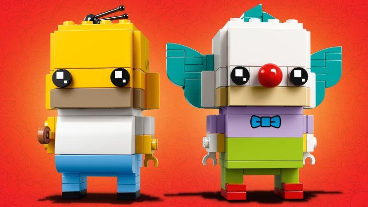 Vakkert Om Lego